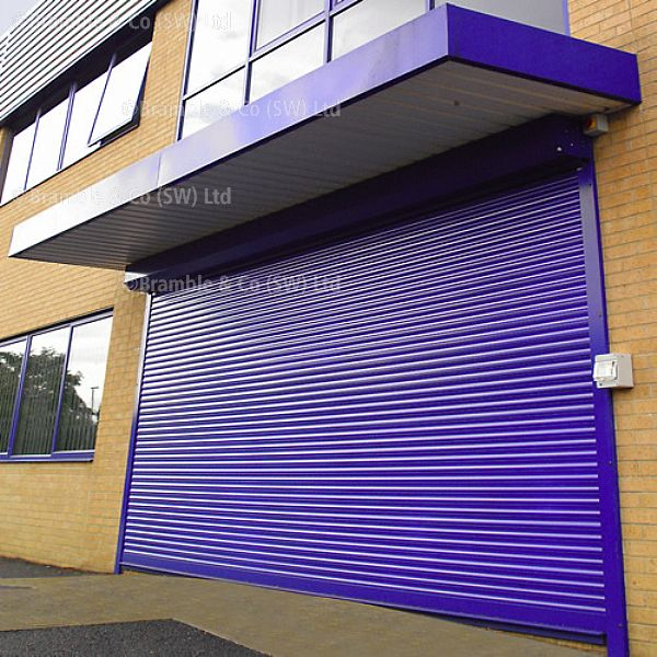 Commercial Roller Doors,Shutter,Office Shutters,Somerset